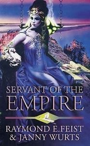 Picture of Servant of the Empire - The Empire Trilogy: Book II