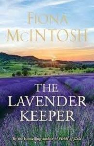 Picture of The Lavender Keeper