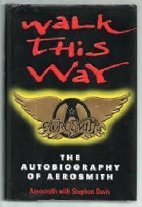 Picture of Walk This Way - The Autobiography of Aerosmith