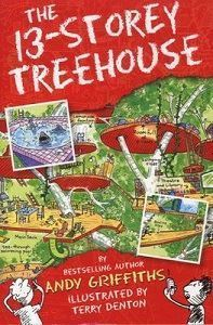 Picture of The 13-Storey Treehouse