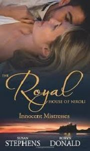 Picture of The Royal House of Niroli - Innocent Mistresses