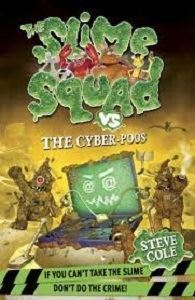 Picture of The Slime Squad - The Cyber Poos
