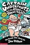 Picture of Captain Underpants and the Attack of the Talking Toilets