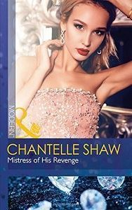 Picture of Mistress of His Revenge