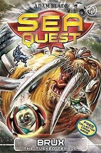 Picture of Sea Quest - Brux the Tusked Terror