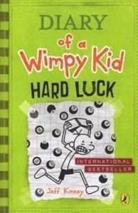 Picture of Diary of a Wimpy Kid - Hard Luck