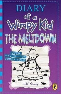 Picture of Diary of a Wimpy Kid - The Meltdown