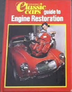 Picture of Thoroughbred & Classic Cars Guide to Engine Restoration