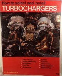 Picture of How to Select and Install Turbochargers