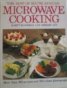 Picture of The Best of South African Microwave Cooking