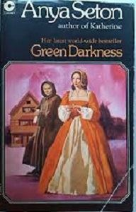 Picture of Green Darkness