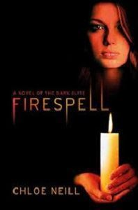 Picture of Firespell