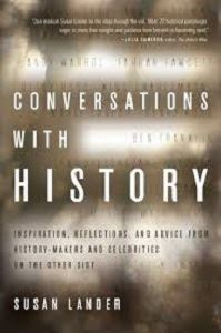 Picture of Conversations with History