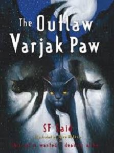 Picture of The Outlaw Varjak Paw