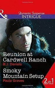 Picture of Reunion at Cardwell Ranch & Smoky Mountain Setup