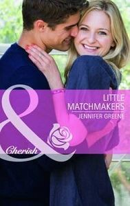 Picture of Little Matchmakers