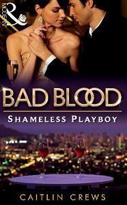 Picture of Bad Blood - Shameless Playboy