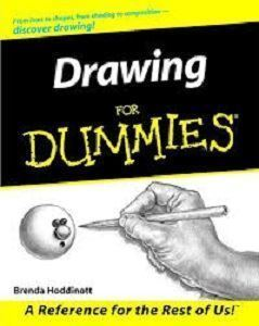 Picture of Drawing for Dummies