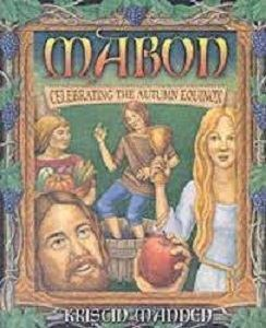 Picture of Mabon: Celebrating the Autumn Equinox
