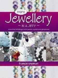 Picture of More Jewellery in a Jiffy