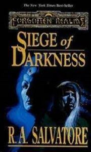 Picture of Siege of Darkness