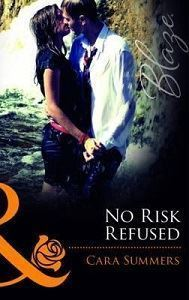 Picture of No Risk Refused