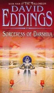 Picture of Sorceress of Darshiva