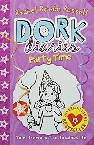 Picture of Dork Diaries - Party Time