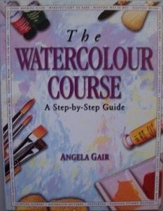 Picture of The Watercolour Course