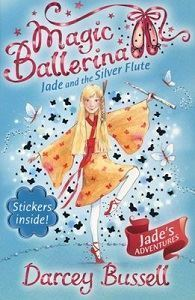 Picture of Magic Ballerina - Jade and the Silver Flute
