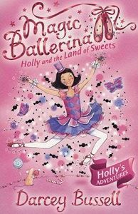 Picture of Magic Ballerina - Holly and the Land of Sweets
