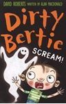 Picture of Dirty Bertie - Scream