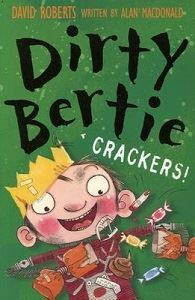 Picture of Dirty Bertie - Crackers