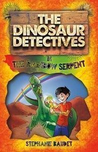 Picture of The Dinosaur Detectives in the Rainbow Serpent