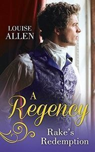 Picture of A Regency Rake's Redemption