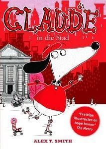 Picture of Claude in die Stad