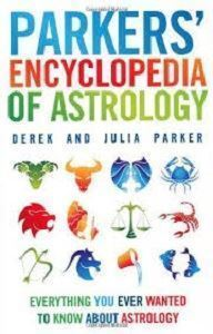 Picture of Parkers' Encyclopedia of Astrology