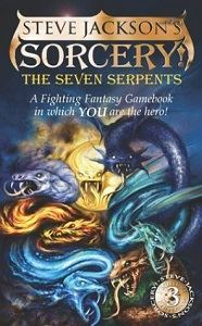 Picture of Sorcery - The Seven Serpents