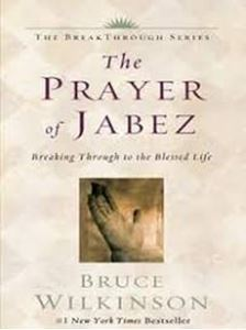 Picture of The Prayer of Jabez