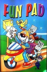 Picture of Fun Pad