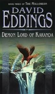 Picture of Demon Lord of Karanda