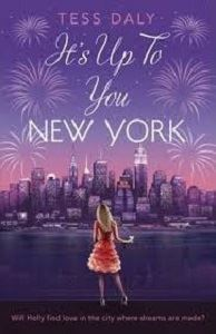 Picture of It's Up To You New York