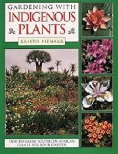 Picture of Gardening with Indigenous Plants