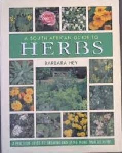 Picture of A South African Guide to Herbs