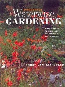 Picture of Wonderful Waterwise Gardening