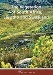Picture of The Vegetation of South Africa, Lesotho and Swaziland