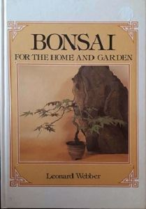 Picture of Bonsai for the Home and Garden