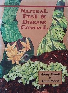Picture of Natural Pest & Disease Control