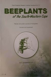 Picture of Beeplants of the South-Western Cape