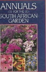 Picture of Annuals for the South African Garden